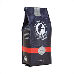Afrique Blend Coffee by La Colombe