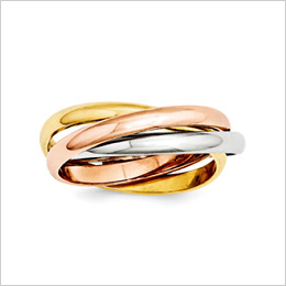 Olympia Ring by Do Amore