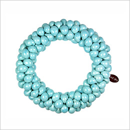 Turquoise Bracelet by Same Sky