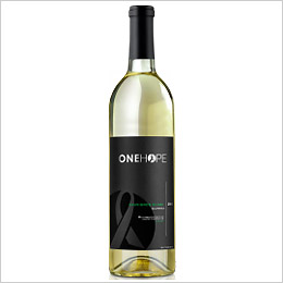 Sauvignon Blanc by One Hope