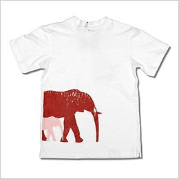 Elephant Tee by The Nomi Network