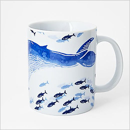 Oceana Mug by West Elm