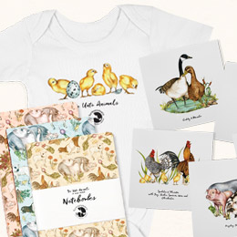 The Do Unto Animals Gift Guide