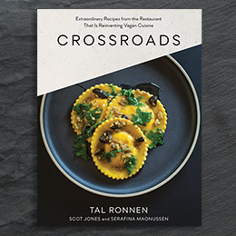 The Crossroads Cookbook