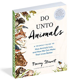 Do Unto Animals: The Book!