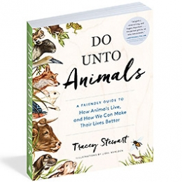 Do Unto Animals, The Book